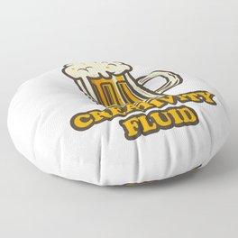 Creativity Fluid Floor Pillow