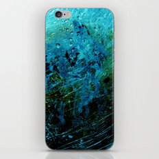 What happened? iPhone & iPod Skin