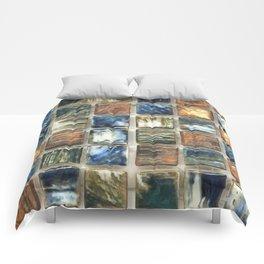 Tile 6 Comforters