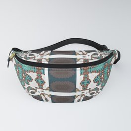 Variant Pattern 26 Fanny Pack