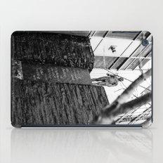 monument iPad Case