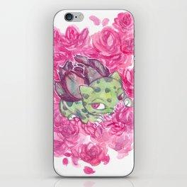 Bulba Succulent iPhone Skin