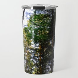 Closer To The Sky Photography Travel Mug