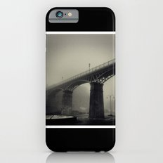 Bridge in the Mist iPhone 6s Slim Case