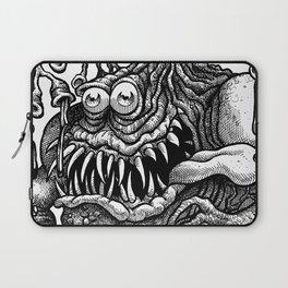 Disturbin' Da Waters Laptop Sleeve