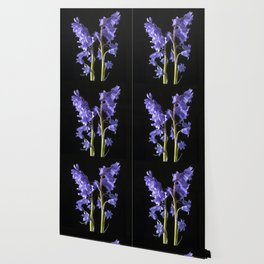 Bluebells, From the very Woods I Created! Wallpaper