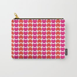 HobNobFucshia Carry-All Pouch
