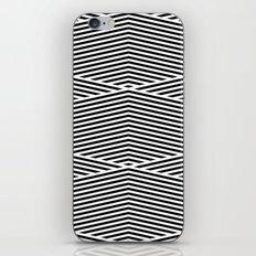 5050 No.6 iPhone & iPod Skin
