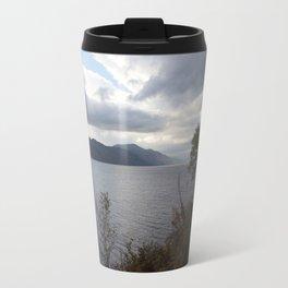 Loch Ness 2 Travel Mug