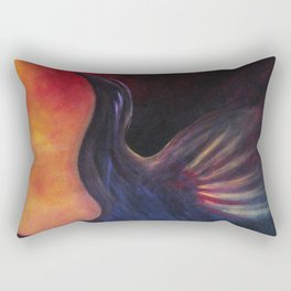 Phoenix Rectangular Pillow