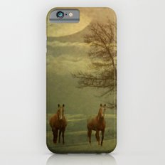 A Winters Evening Slim Case iPhone 6s