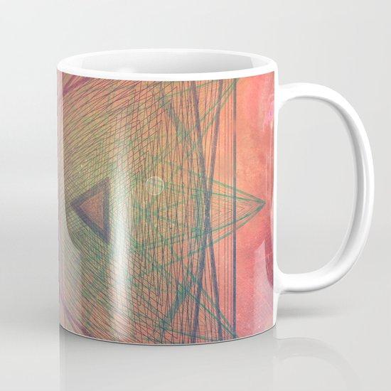 pyrymyd xrayyll Coffee Mug