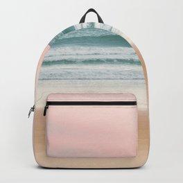 Sand, Sea, and Sky Backpack