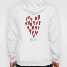 Bisous Bisous... Hoody