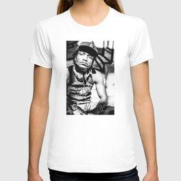 Kpitèn Lui's  T-shirt