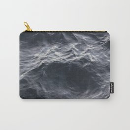 Ocean Surface Carry-All Pouch