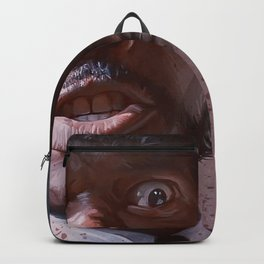 Great Vengeance And Furious Anger - Pulp Fiction Backpack