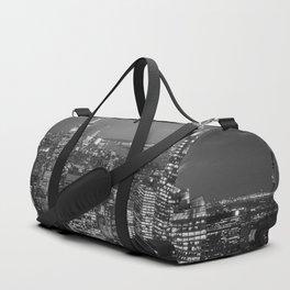 NEW YORK CITY IV Duffle Bag