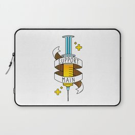Support Main Laptop Sleeve