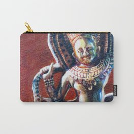 Shakti Carry-All Pouch