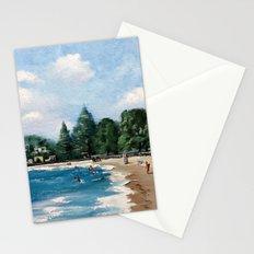 Mission Bay Stationery Cards