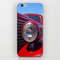 Classic is cool iPhone & iPod Skin