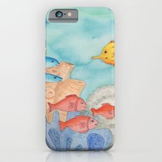 The Southern Sea Slim Case iPhone 6s