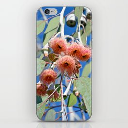 Blossoms and Bees iPhone Skin