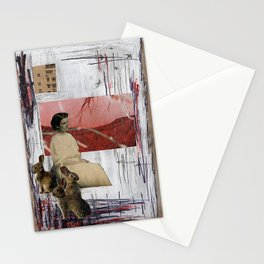 Fruitlessness Stationery Cards