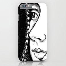 Queen Anne Boleyn Portrait  Slim Case iPhone 6s