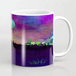 Phobos Coffee Mug