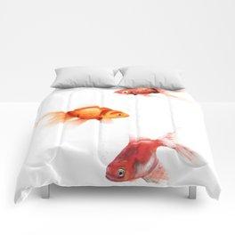 Peces Comforters