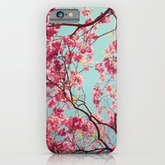 Spring Sky Slim Case iPhone 6s