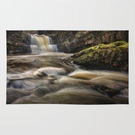 Dinas Rock Waterfalls Rug