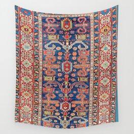 Perepedil Shirvan East Caucasus Rug Print Wall Tapestry