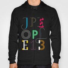 Jpeople Magazine 13 Hoody