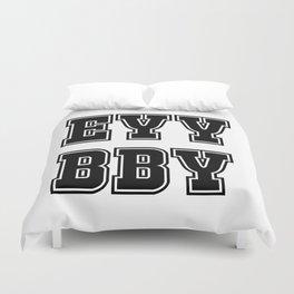 EYY BBY Duvet Cover
