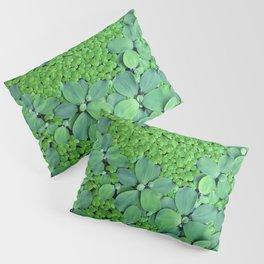 Water plants Pillow Sham