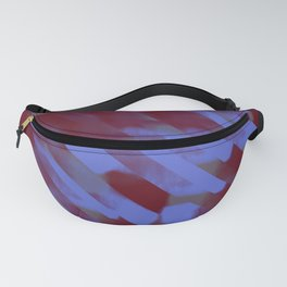 Abstract background 68 Fanny Pack
