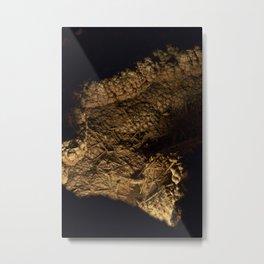 Carlsbad Caverns XII Metal Print
