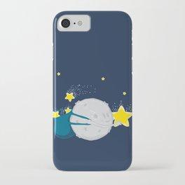 Star Harvester iPhone Case