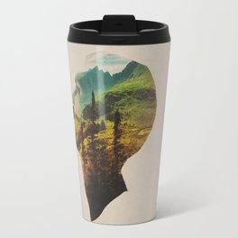 Out Of Mind Travel Mug