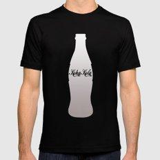 Koka Kola 2X-LARGE Mens Fitted Tee Black