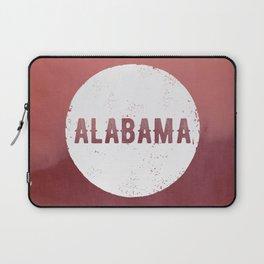 Alabama Roll Tide Laptop Sleeve