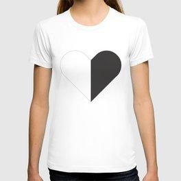 Join Hearts T-shirt