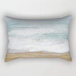 Coast 15 Rectangular Pillow