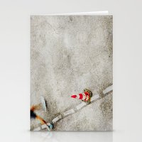 running Stationery Cards featuring running by hannes cmarits (hannes61)