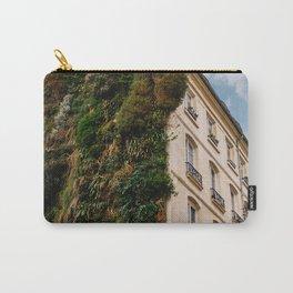 Parisian Vertical Garden III Carry-All Pouch