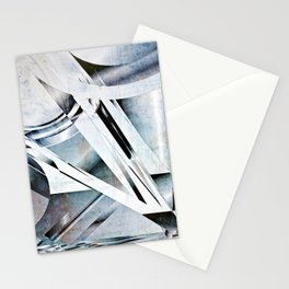 Windows and Masts Stationery Cards