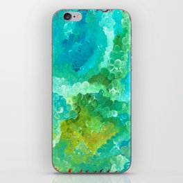 Well Below the Surface iPhone Skin